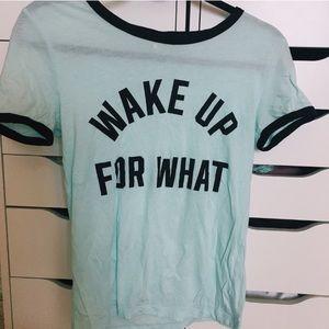 🦋VS PINK Sleep Tee🦋